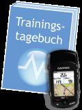 Trainingstagebuch mit GPS
